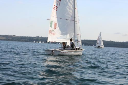 Campionato Mondiale di Vela Classe 470 40