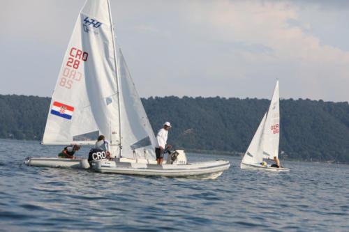 Campionato Mondiale di Vela Classe 470 45