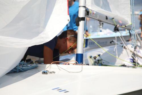 Campionato Mondiale di Vela Classe 470 66