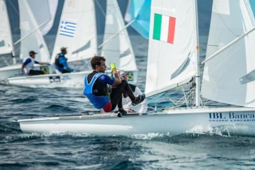 Campionato Mondiale di Vela Classe 470 39