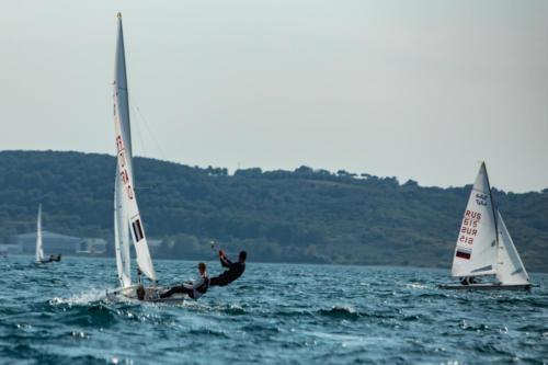 Campionato Mondiale di Vela Classe 470 56