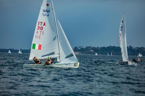 Campionato Mondiale di Vela Classe 470 59