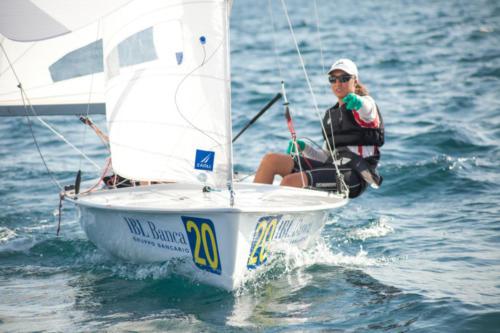 Campionato Mondiale di Vela Classe 470 105