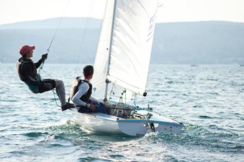 Campionato Mondiale di Vela Classe 470 106