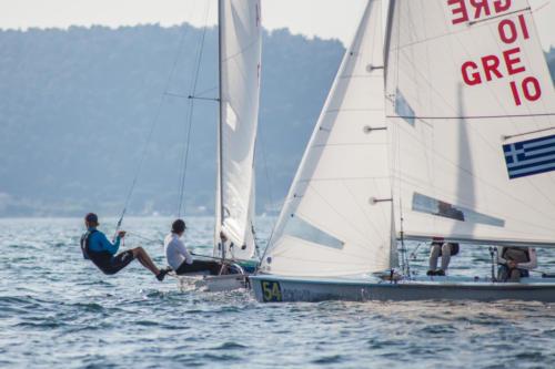 Campionato Mondiale di Vela Classe 470 108