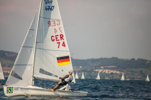 Campionato Mondiale di Vela Classe 470 111
