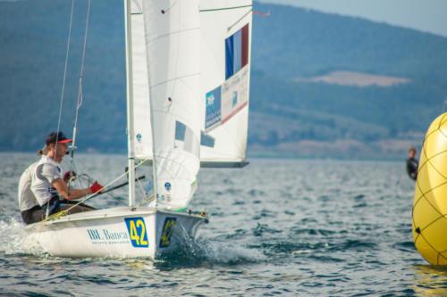 Campionato Mondiale di Vela Classe 470 113