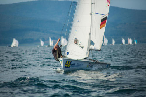 Campionato Mondiale di Vela Classe 470 9