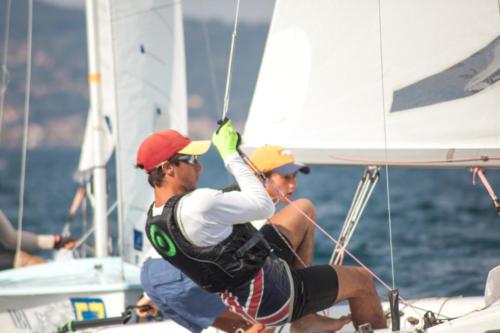 Campionato Mondiale di Vela Classe 470 96