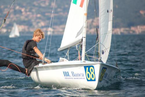 Campionato Mondiale di Vela Classe 470 97