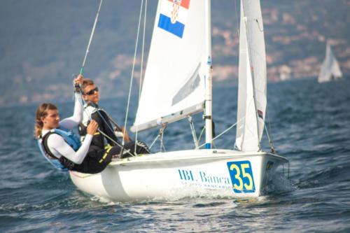 Campionato Mondiale di Vela Classe 470 99