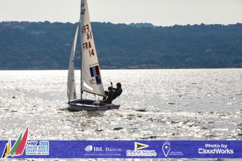 Campionato Mondiale di Vela Classe 470 29