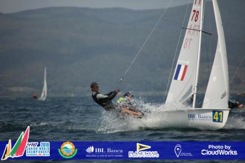 Campionato Mondiale di Vela Classe 470 152