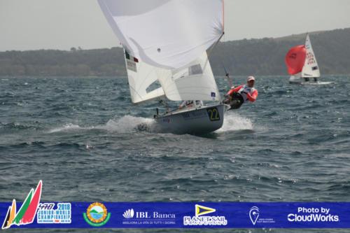 Campionato Mondiale di Vela Classe 470 27