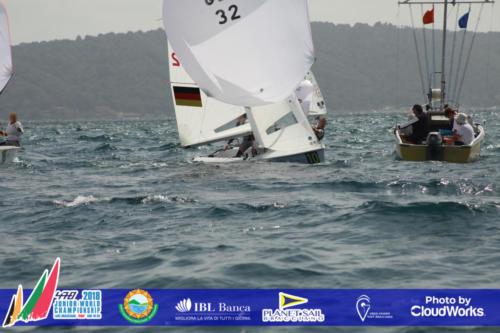 Campionato Mondiale di Vela Classe 470 31