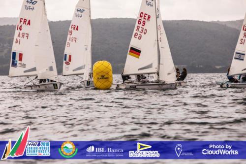 Campionato Mondiale di Vela Classe 470 154