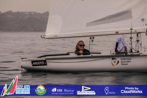 Campionato Mondiale di Vela Classe 470 2