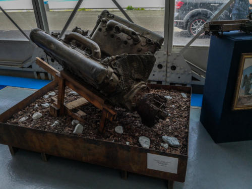 Museo dell'Aeronautica Militare 2