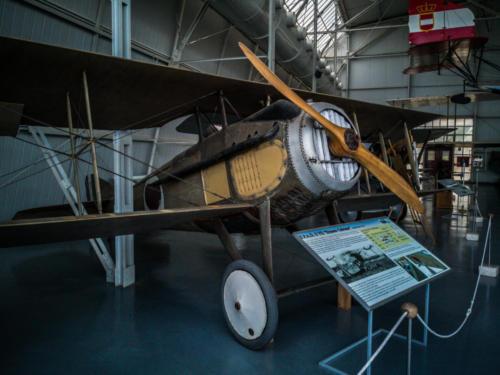 Museo dell'Aeronautica Militare 3