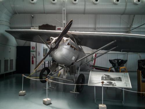 Museo dell'Aeronautica Militare 5