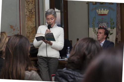 """Presentazione del Libro """"Pecunia Non Olet"""" di A. Da Rold -13"""